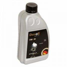 Dexol Synthetic GL3-5 75W-90 1L