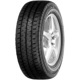 Continental / General Tire -215/65 R16 C Eurovan 2 109/107R (106T), LETNÍ, 1 Ks