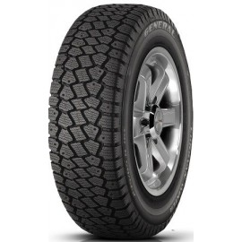 Continental / General Tire, 195/75 R16 C Eurovan Wint. 107/105R