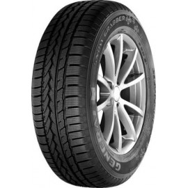 Continental / General Tire, 235/60 R17 (DOT14) Snow Grabber 102H FR TL