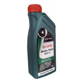 Catrol Brake Fluid DOT 4, 1L