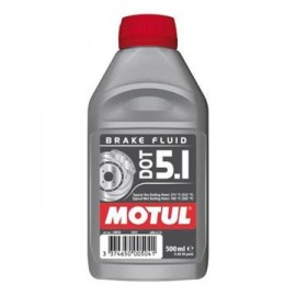 Motul DOT 5.1, 500ml