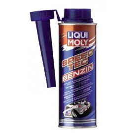 Aditivum do benzínu, Liqui Moly, 250ml